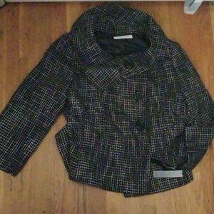 Taheri Tweed Blazer/ Jacket full Suit